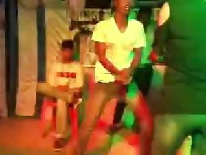 Bhojpuri Archestra dance