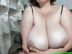 Sumptuous Big Boobs