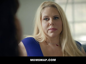 MomSwap - fresh Step Wish Series by Milf - Interchanging Needy