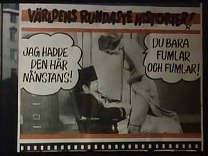 lassic swedish porno - 70s - Veckanda i Stockholm - 02