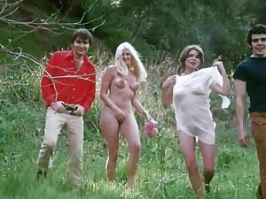 Classic 1974 - Rub of Sex - 04