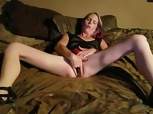 My Warm wife Jerking for me