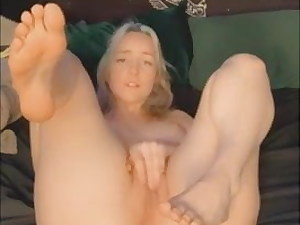 DID I CUM? I BET YOU WANNA BE IN MY Sofa Loving THIS